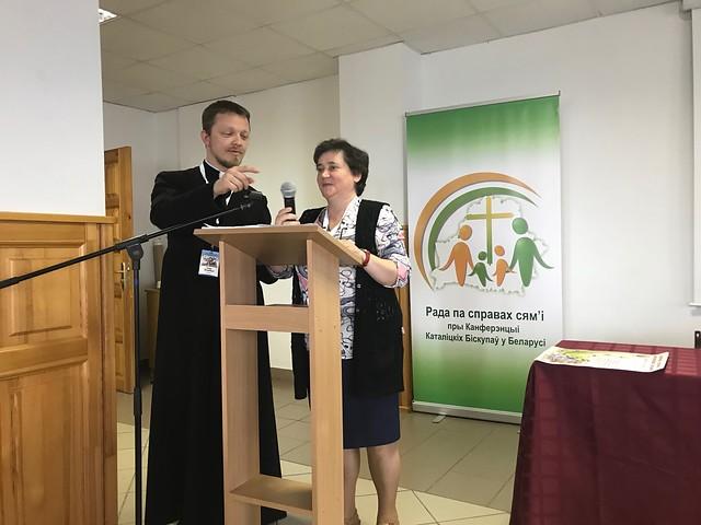"""Bielorrusia: Ayuda para el """"Año de la Familia"""" proclamado por los obispos"""