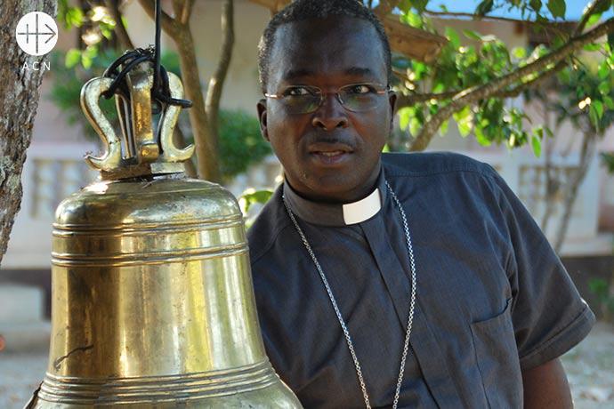 La iglesia católica de Haití pide urgentemente una acción política