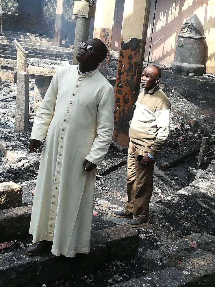 Boko Haram: la bestia del apocalipsis