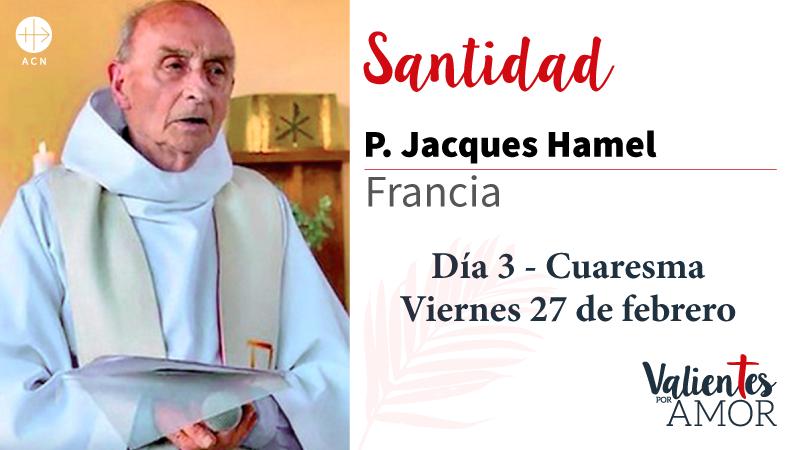 P. Jacques Hamel