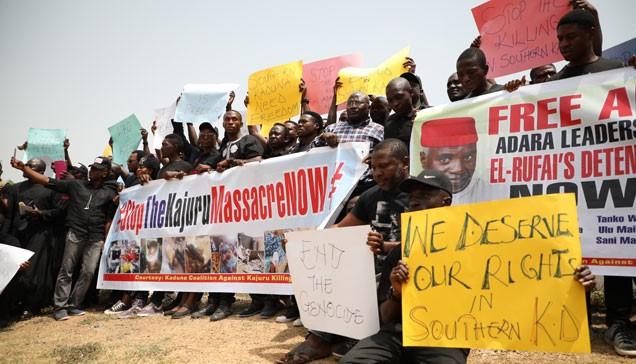 ACN llora a Michael Nnadi, seminarista de la diócesis de Sokoto en el norte de Nigeria