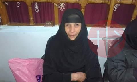 Rezo por seguidores de ISIS: Mamá de dos de los jóvenes coptos asesinados en Libia