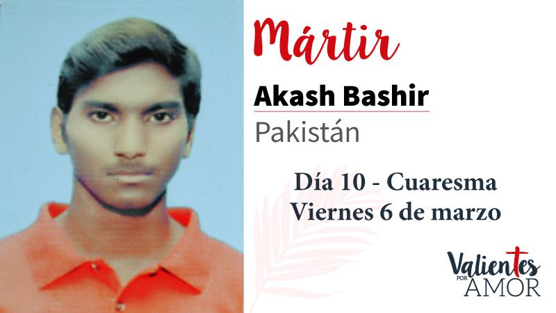 Akash Bashir