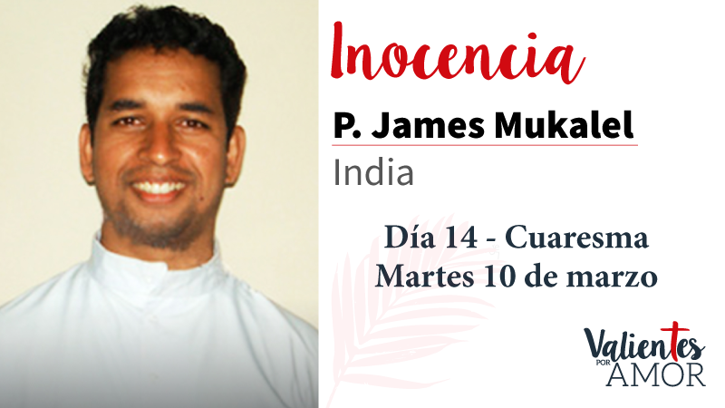 P. James Mukalel