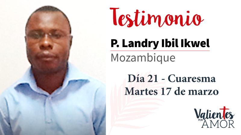 P. Landry