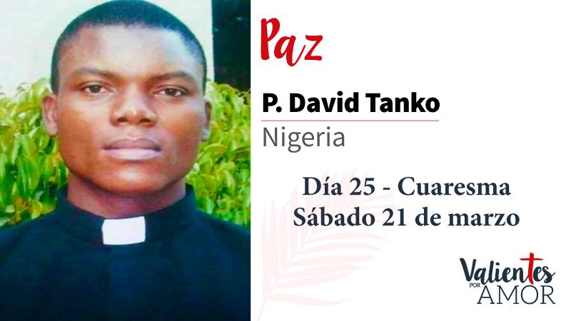Padre David Tanko