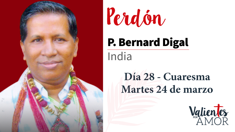 P. Bernard Digal