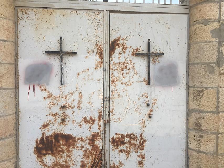 Los repetidos llamamientos de las Iglesias frente a los actos anticristianos en Tierra Santa