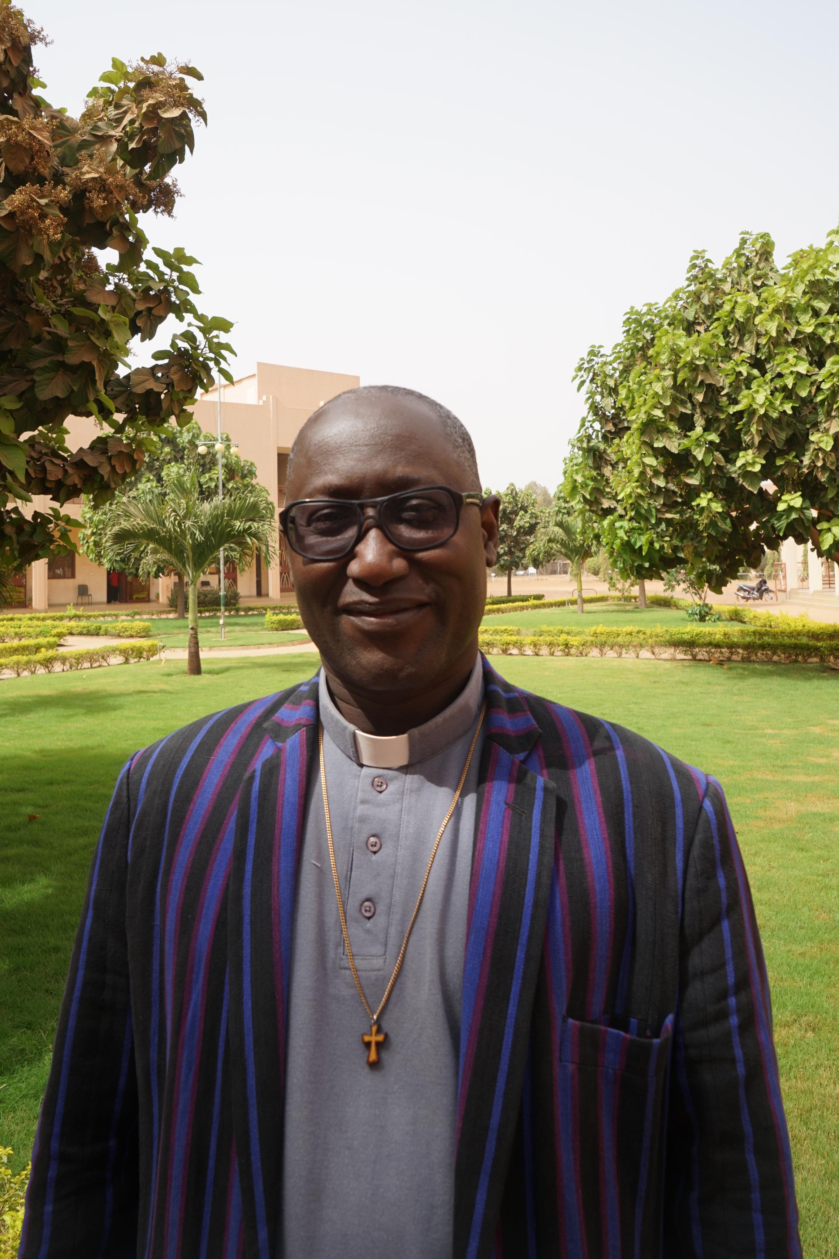 """Burkina Faso: """"Nuestro país corre peligro de desaparecer si no nos defendemos todos juntos contra los terroristas"""""""