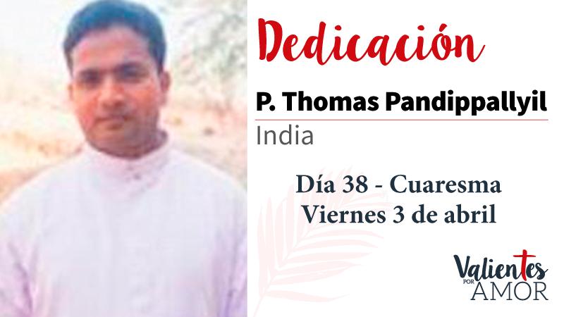 P. Thomas Pandippallyil