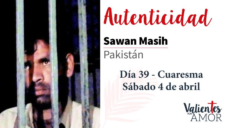 Sawan Masih