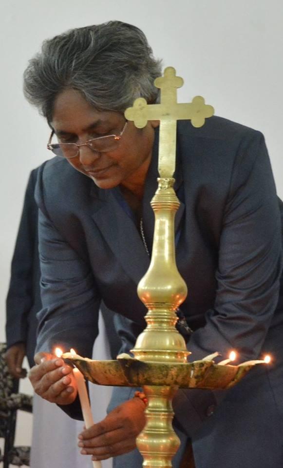 INDIA: Dolor y consuelo en tiempos del COVID 19