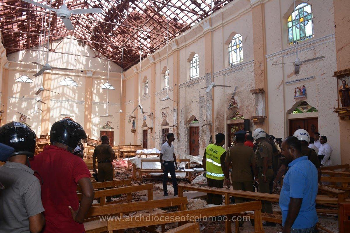 Sri Lanka: traición a las víctimas