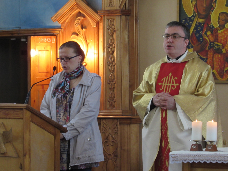 Rusia: Estipendios de Misa para 114 sacerdotes