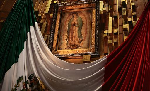 Ante pandemia, América Latina se consagra a la Virgen de Guadalupe