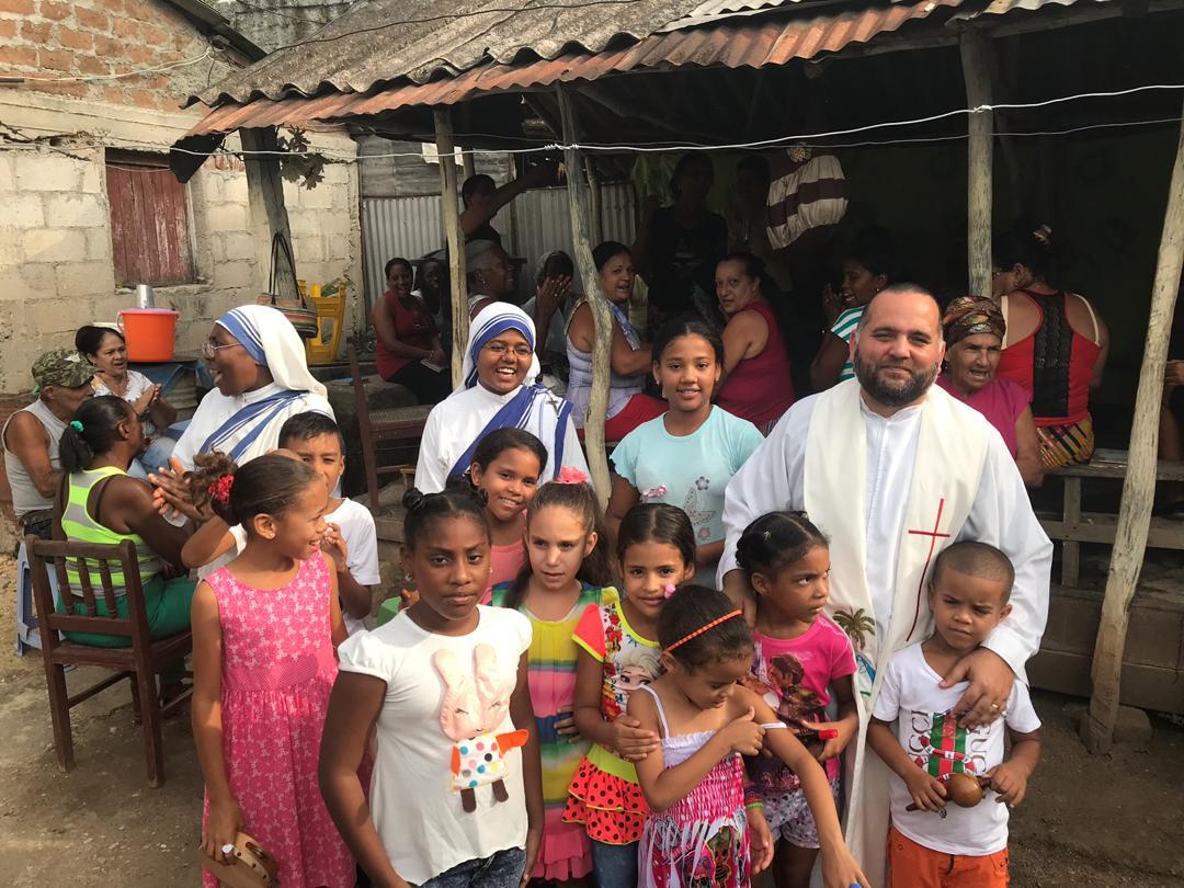 Cuba: Estipendios de Misa para 32 sacerdotes