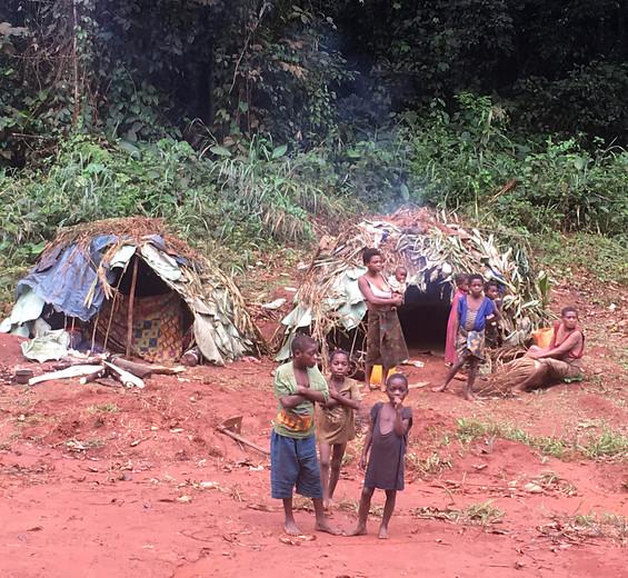 Congo: Los pigmeos, de por sí en situación precaria, temen la llegada del Covid-19