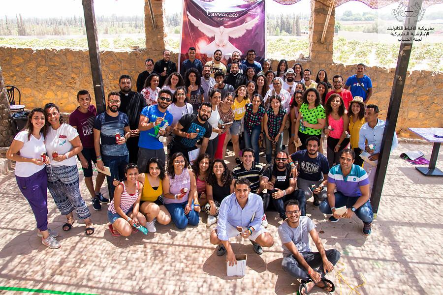 Egipto: Niños y jóvenes beneficiados con curso de verano por internet