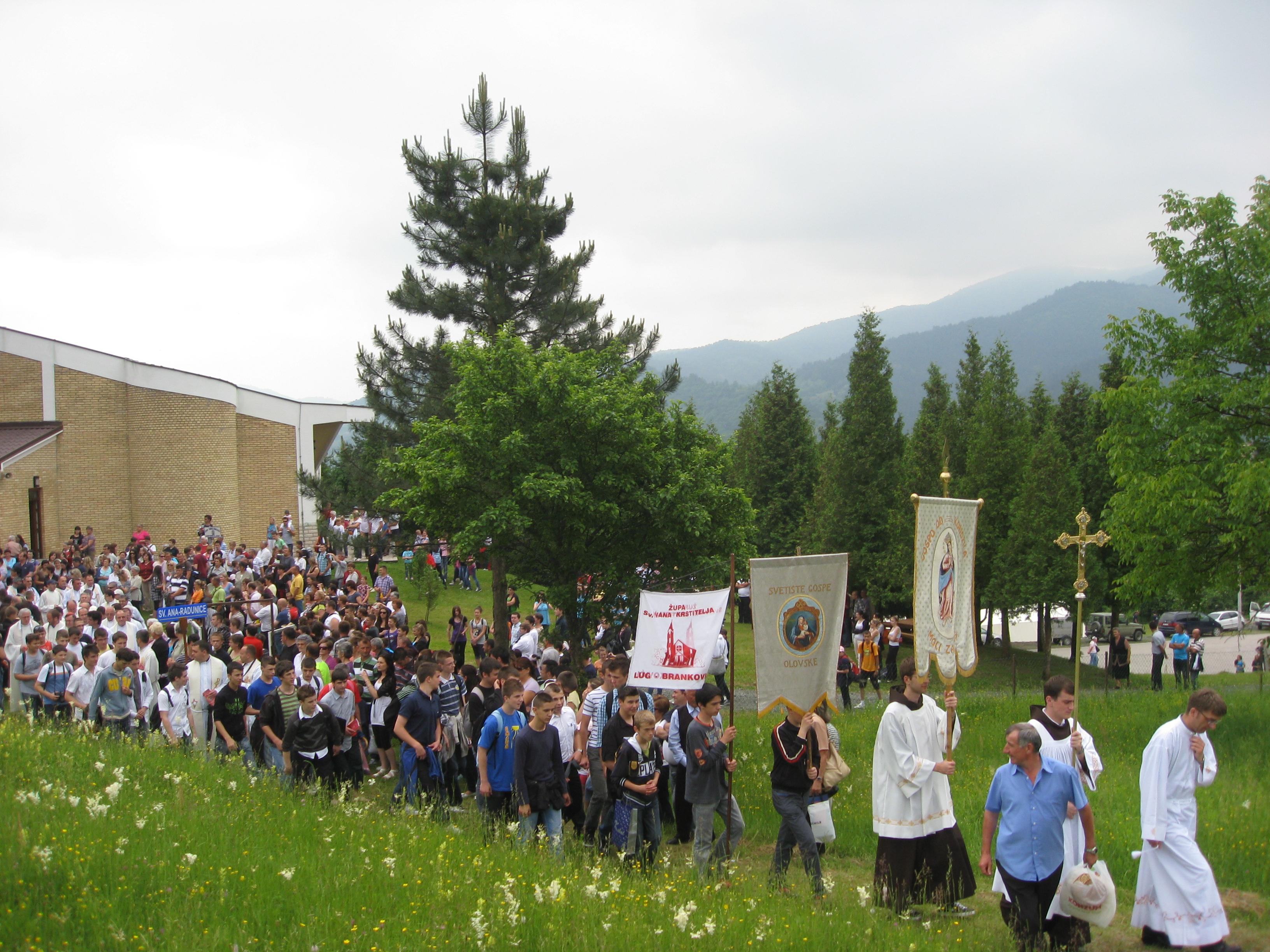 Bosnia-Herzegovina: Los olvidados