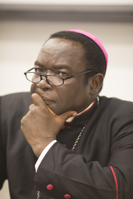 """""""La corrupción y la debilidad nos están matando en Nigeria"""""""