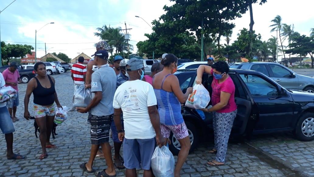 Brasil: ACN auxilia a los sacerdotes que atienden las consecuencias del coronavirus