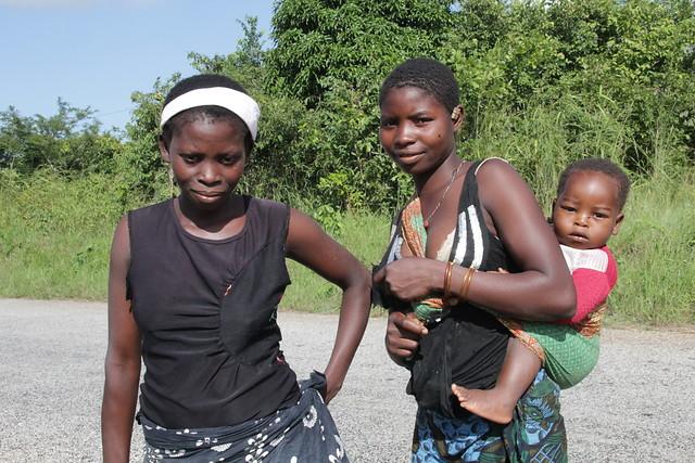 """Mozambique: Las Carmelitas dan testimonio de la """"barbarie"""" tras tres días de ataques yihadistas"""