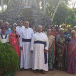 Sri Lanka: Estipendios de Misa para 30 Padres del Rosario