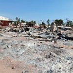 """Lisboa: """"La comunidad internacional no toma conciencia del problema en Cabo Delgado"""""""