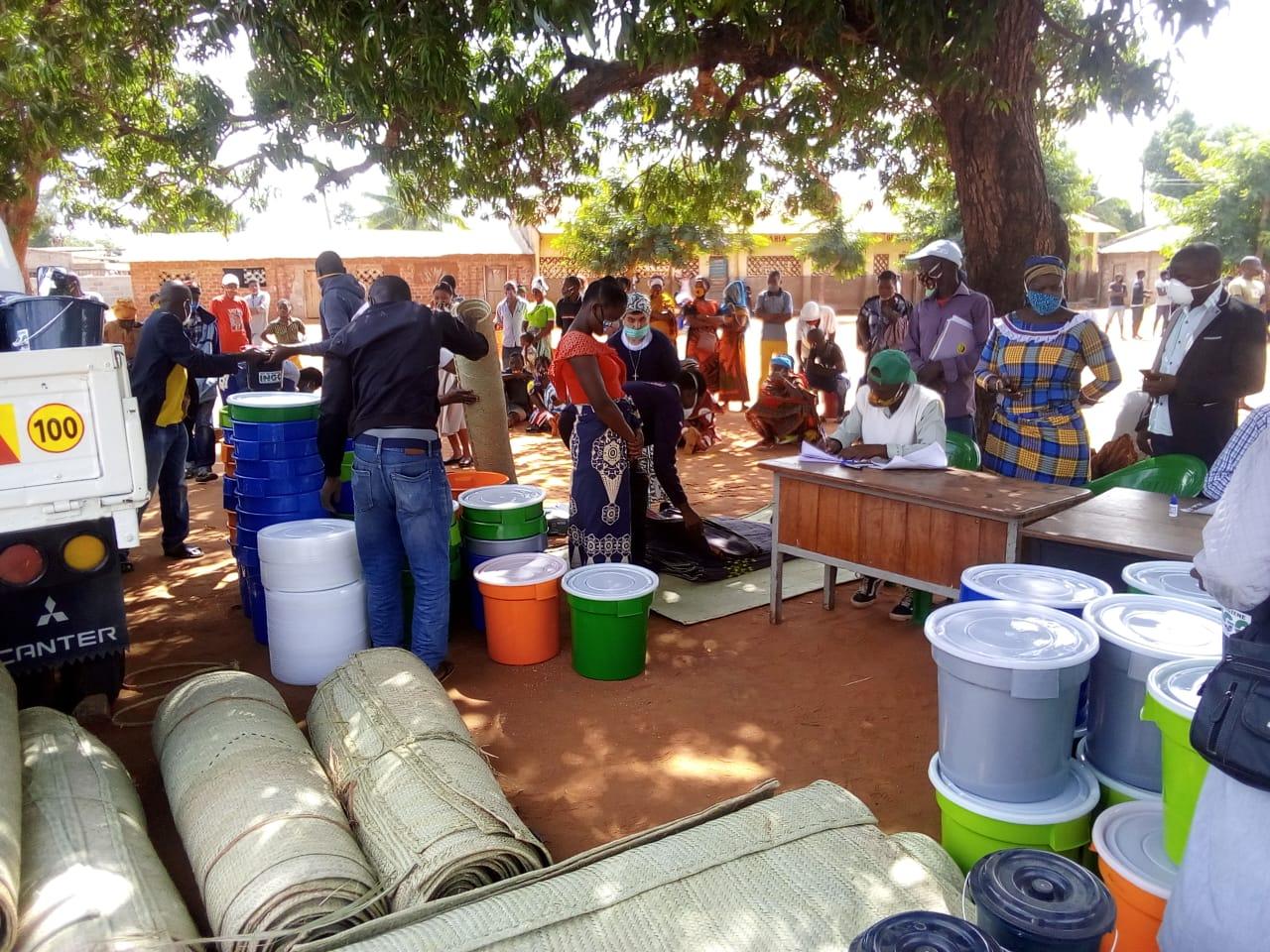 Preocupación en la UE: Mozambique en peligro de convertirse en un nuevo centro del Estado Islámico