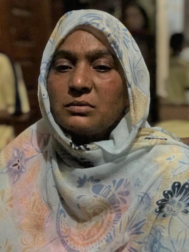 Pakistán: Un importante resultado para Maira