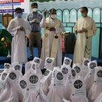 Pakistán: Un salvavidas para los más necesitados