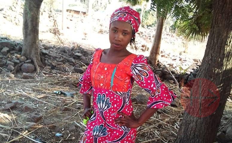 NIGERIA: Leah Sharibu fue forzada para convertirse