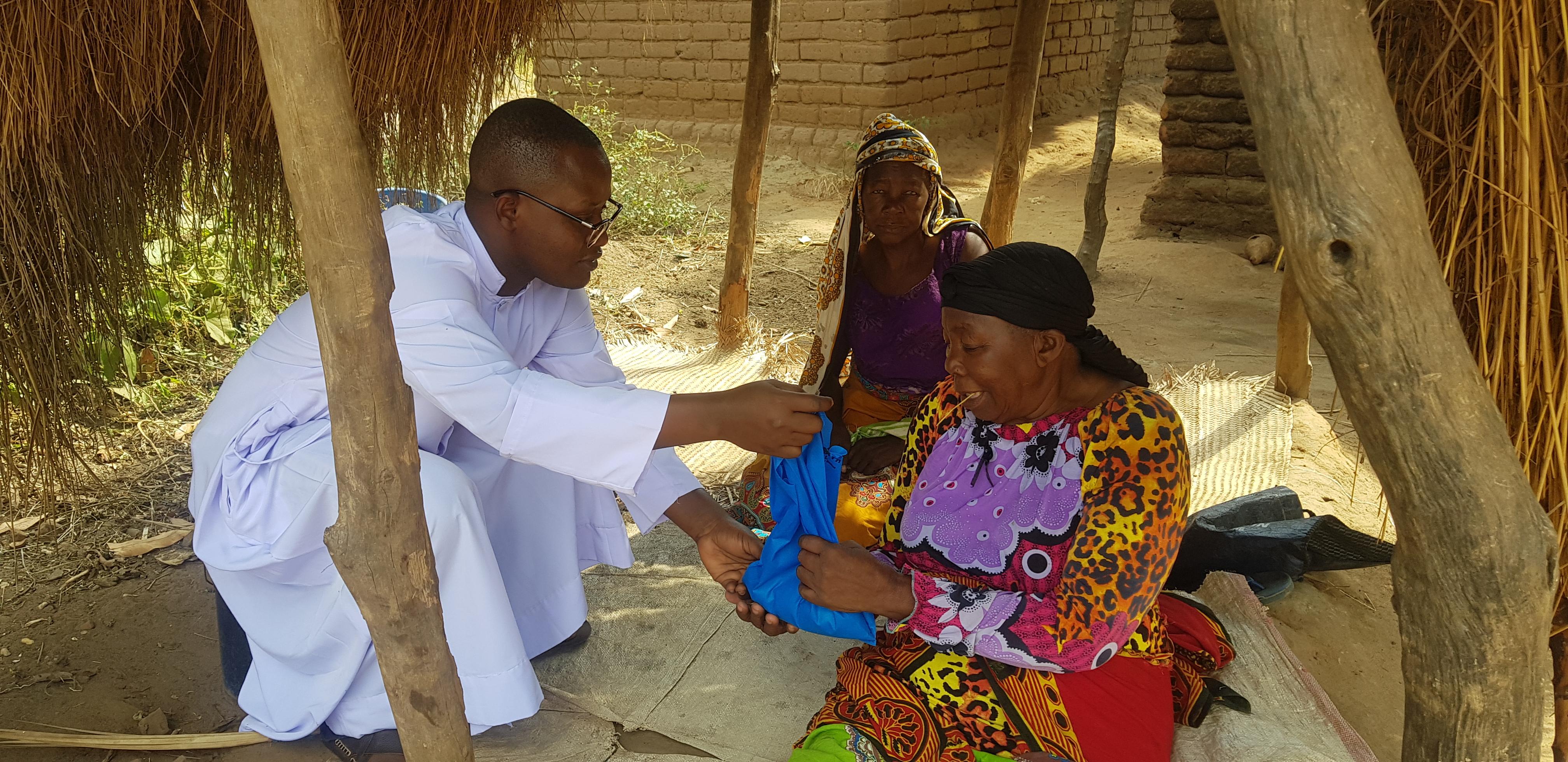 Tanzania: Estipendios de Misa para los sacerdotes de la diócesis de Tunduru-Masasi
