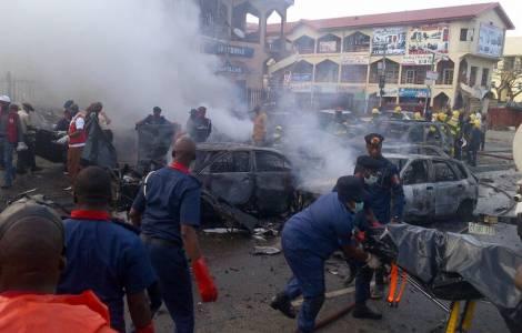 """Monseñor Kukah: """"En Nigeria hay genocidio"""""""