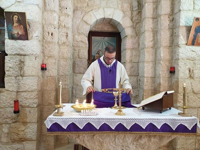 Líbano: Ayuda a la formación de siete futuros sacerdotes