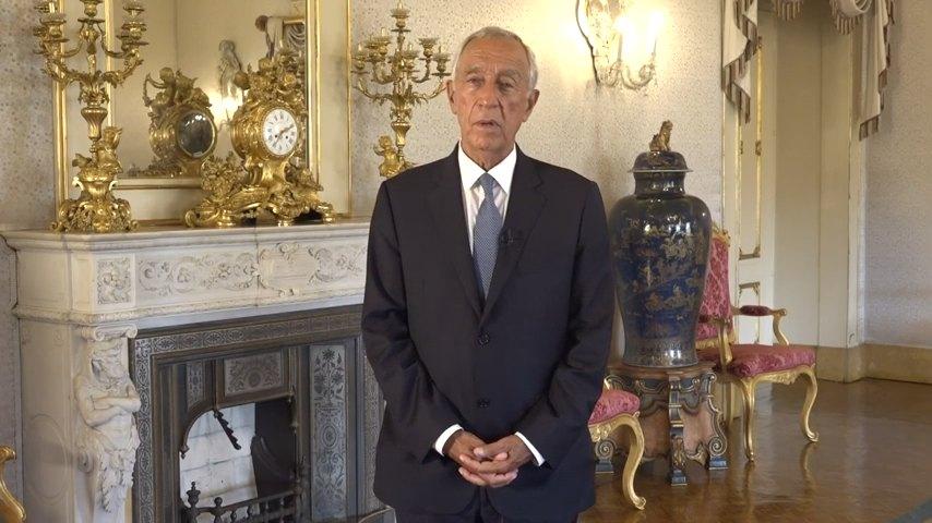 Presidente de Portugal agradece a Ayuda a la Iglesia Necesitada