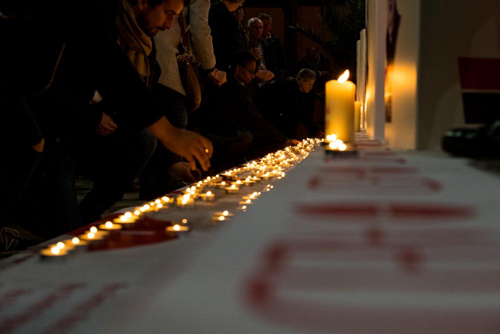 Los cristianos están siendo asesinados: director de ACN-Francia