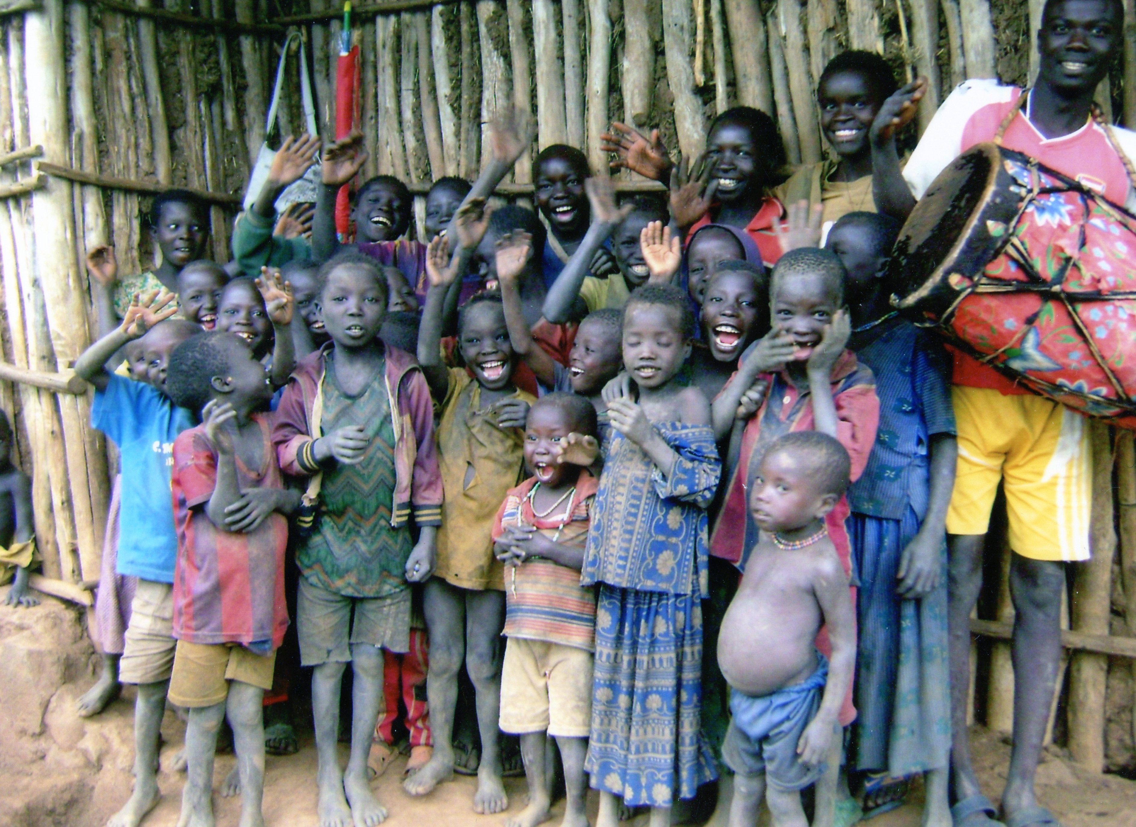Etiopía: Apoyo a la labor pastoral de las Misioneras Combonianas