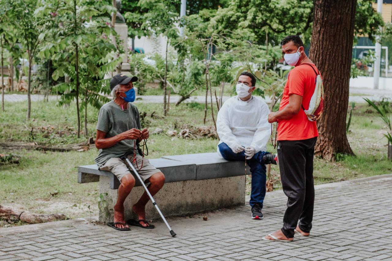Brasil: Ayuda a la formación de 54 sacerdotes de la Comunidad Shalom