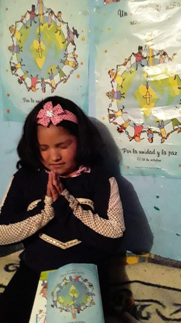 """México y Polonia, países en donde participaron más en """"Un millón de niños rezando el Rosario"""", a pesar del ataque cibernético que bloqueó la página"""