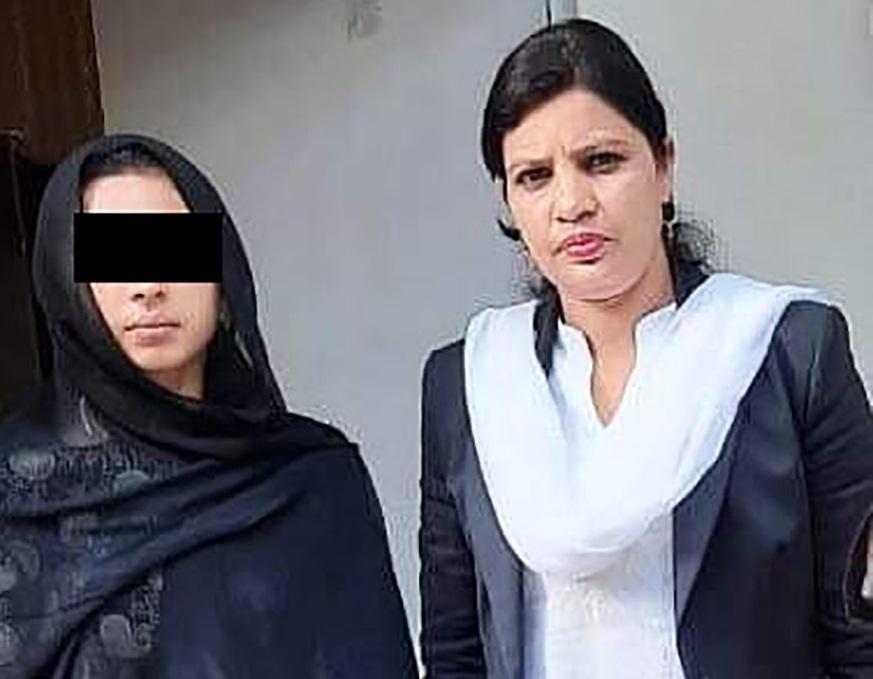 Avances en la búsqueda de justicia para Maira Shahbaz, la familia sigue amenazada