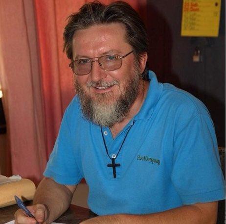 Liberan al padre Maccalli, secuestrado desde hace 2 años por yihadistas