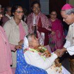 India: Ayuda a la construcción de una capilla y una vivienda para el sacerdote