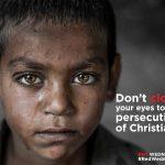 #RedWeek2020: Vuelve a iluminar de rojo cientos de iglesias, monumentos y edificios