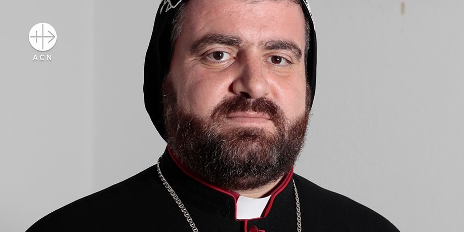 SIRIA: Mons. Selwanos Boutros Alnemeh fue un luchador por la esperanza