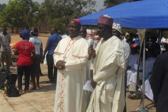 """Secuestro en Nigeria: """"Nuestros sacerdotes, religiosas y catequistas no están a la venta"""""""