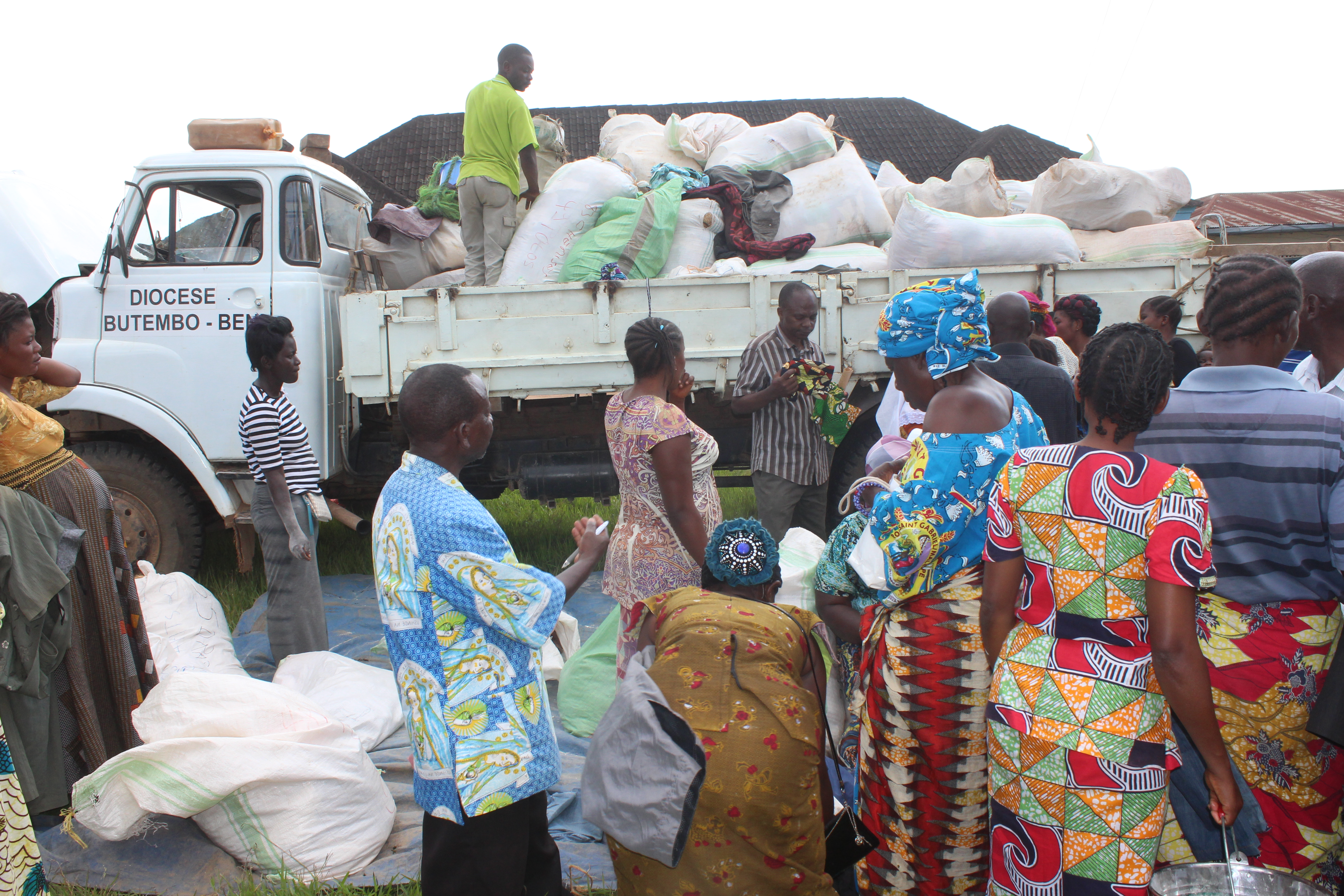 República Democrática del Congo: Estamos sufriendo un calvario desde hace años