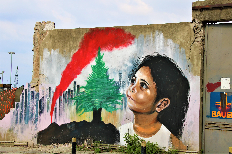Líbano: La reconstrucción espiritual y material luego de la explosión