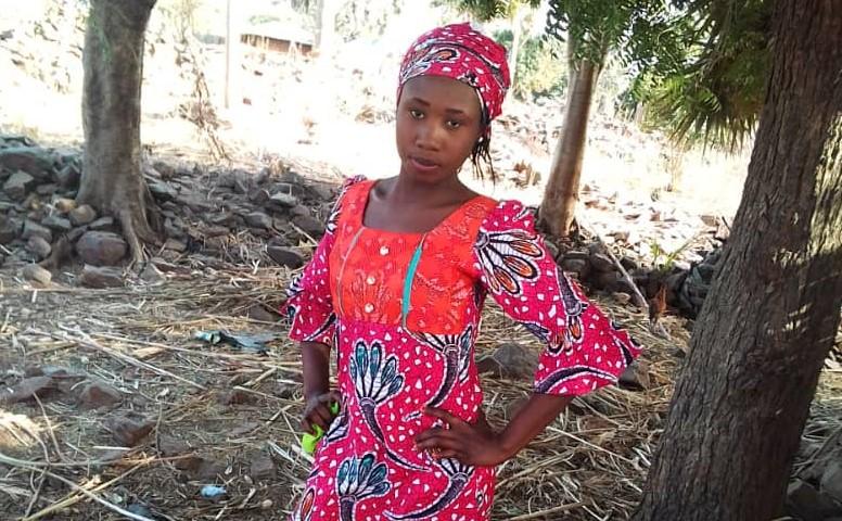Se cumplen 1096 días de cautiverio de la joven nigeriana secuestrada por Boko Haram
