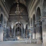 Iglesia de Al- Tahira en Iraq será visitada por el Papa Francisco el 7 de marzo